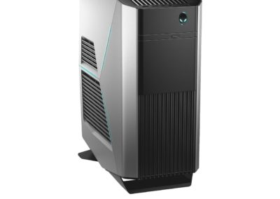 Alienware Aurora R8 wdshatcrr811s Desktop with 9th Gen Intel Core i5-9400, NVIDIA GeForce GTX 1660 6GB Graphics, 8GB DDR4 Memory, 1TB HD