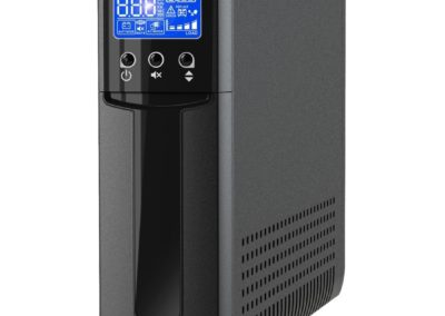 V7 UPS1TW1500-1N 1500VA 900W 120V Tower UPS Uninterruptible Power Supply
