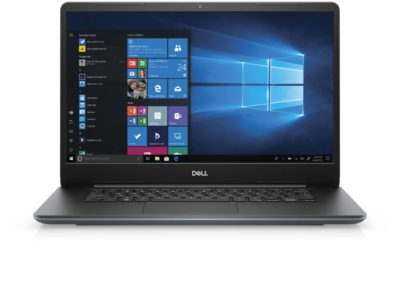 "15.6"" Dell Vostro 15 5581 5000 Business Laptop with 8th Gen Intel Core i5-8265U, 8GB DDR4, 256GB M.2 PCIe NVMe SSD"