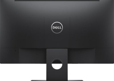 "Dell E Model E2318HR 23"" LED Monitor, Black"