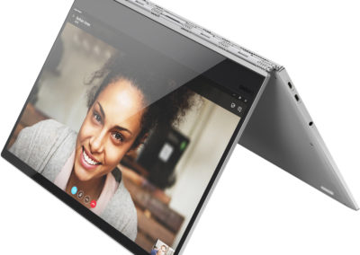"""Touchscreen 14"""" 4K Lenovo IdeaPad Flex Pro 81TF0004US 2-in-1 Laptop with 8th Gen Intel Core i7-8550U, 16GB DDR4 Memory, 512GB SSD for $999 Shipped from B & H Photo Video"""