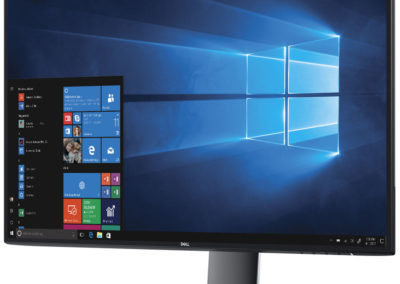 "Dell U2419HX UltraSharp 24"" 16:9 IPS Monitor"