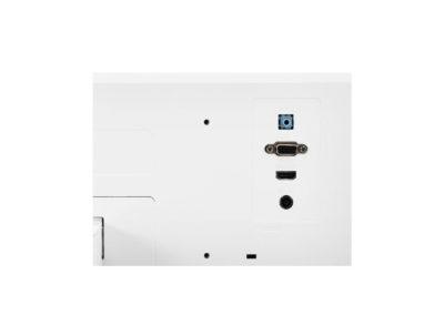 "LG 32MP58HQ-W 32MP58HQWHT 32"" Class Full HD IPS LED Monitor (31.5"" Diagonal)"
