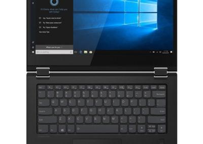 "Touchscreen IPS 14"" 1080p Lenovo IdeaPad Flex 14 FLEX-14API 81SS0000US 2-in-1 Laptop with AMD Ryzen 5 3500U, AMD Radeon Vega 8 Graphics, 8GB DDR4 Memory, 256GB SSD"
