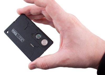 SOG Tool Logic Credit Card Multi-Tool
