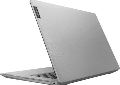 "Lenovo IdeaPad L340 81LG00041US 15.6"" Notebook, Intel Pentium Gold 5405U, 4GB Memory"