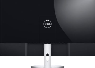 """31.5"""" Dell S3219D QHD 2560 x 1440 AMD FreeSync LED Monitor with Speakers"""