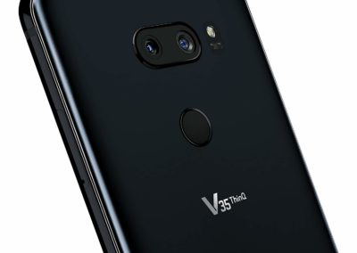 LG V35 ThinQ Android Smart Phone