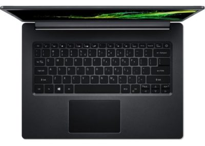 "IPS 14"" 1080p Acer Aspire A514-52-78MD NX.HDRAA.001 Laptop with 8th Gen Intel Core i7-8565U, 8GB DDR4 Memory, 512GB NVME SSD, 0.7"" thin & 3.75 lbs"