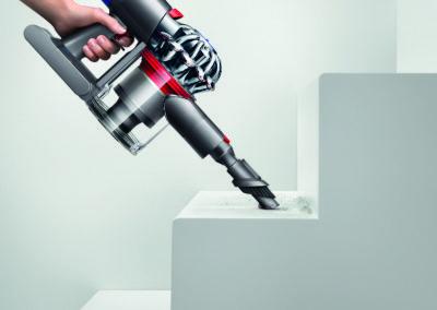 Dyson V8 Motorhead Cordless Stick Vacuum Cleaner | Black | New 257252-01 0885609015064