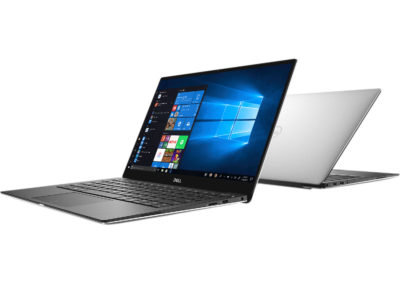 "IPS 13.3"" 1080p Dell XPS 13 9380 Laptop with 8th Gen Intel Core i7-8565U, 8GB LPDDR3 Memory, 256GB NVMe SSD xn9380dhwxMP 450000000003"