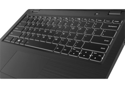 "IPS 14"" 1080p Lenovo 14w Laptop with 7th Gen AMD A6-9220C, Radeon R5 Graphics, 4GB DDR4 Memory, 64GB eMMC Storage 81MQ000JUS 193268817371"