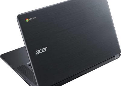 """15.6"""" Acer Chromebook 15 with Intel Celeron N3060, 2GB LPDDR3 Memory, 16GB Storage, Refurb CB3-532-C3F7 NX.GHJAA.007"""
