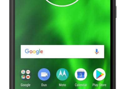 Motorola Moto G6 XT1925-6 32GB Unlocked Android Smart Phone in Black