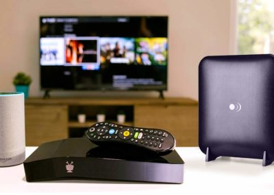 TiVo Bolt OTA for Antenna – All-in-One Live TV, DVR and Streaming Apps Device TCD849000VO