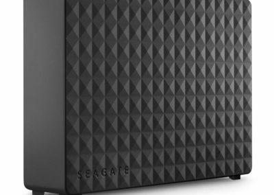 Seagate 6TB Expansion USB 3.0 External Desktop Hard Drive STEB6000403 24359761