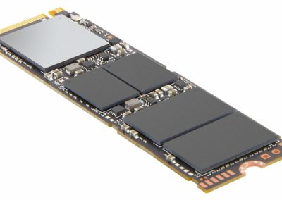 Intel 760p Series M.2 2280 512GB PCI-Express 3.0 x4 3D2 TLC Internal Solid State Drive (SSD) SSDPEKKW512G8XT