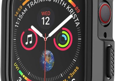 Apple Watch Series 4 Shockproof Cover