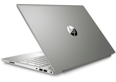 "HP Pavilion Laptop 15 15.6"" Laptop, Intel Quad-Core i7-8565U, 8GB Memory 15-cs2064st 6GR92UA#ABA 24393905"