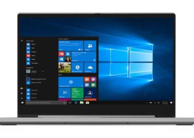"IPS 15.6"" 1080p Lenovo IdeaPad S540 Laptop with 8th Gen Intel Core i7-8565U, 12GB DDR4 Memory, 512GB NVMe SSD 81NE000FUS S540-15IWL"