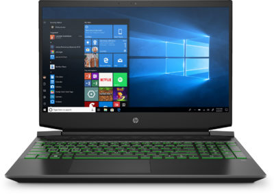 "IPS 15.6"" 1080p HP Pavilion Gaming Laptop 15-ec0751ms with AMD Ryzen 5 3550H, NVIDIA GeForce GTX 1050 3GB Graphics, 8GB DDR4 Memory, 256GB NVMe SSD"
