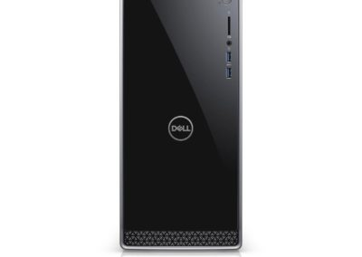 Dell Inspiron 3671 Desktop with 9th Gen Intel Core i5-9400 Processor, 12GB DDR4 Memory, 256GB SSD MPN: ebnd3671dsfe UPC: 450000000003