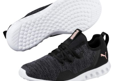 Puma Carson 2 X Knit Women's Running Shoes Women Shoe Running
