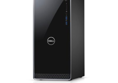 Dell Inspiron 3671 Desktop with 9th Gen Intel Core i7-9700 Processor, 8GB DDR4 Memory, 16GB Intel Optane, 1TB HD