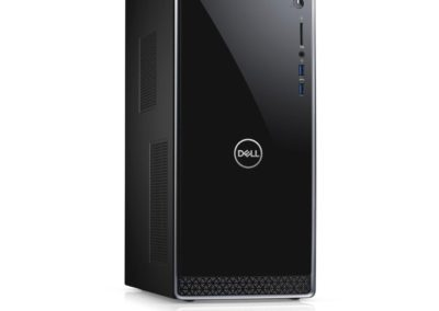 Dell Inspiron 3671 Desktop with 9th Gen Intel Core i7-9700 Processor, 12GB DDR4 Memory, 256GB SSD nd3671dsffs