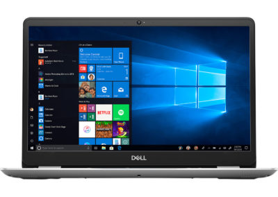 "Touchscreen 15.6"" 1080p Dell Inspiron 15 5584 Laptop with 8th Gen Intel Core i7-8565U, 8GB DDR4 Memory, 256GB SSD + 16GB Intel Optane, Refurb"