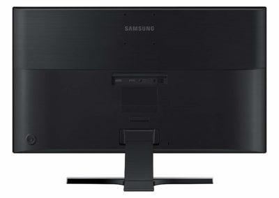 "Samsung - UE590 Series 28"" LED 4K UHD Monitor - Black Model: U28E590D LU28E590DS/ZA SKU: 5484022"