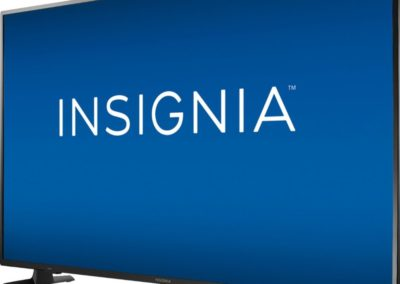 """Insignia™ - 58"""" Class - LED - 2160p - Smart - 4K UHD TV with HDR - Fire TV Edition Model: NS-58DF620NA20 SKU: 6355437"""