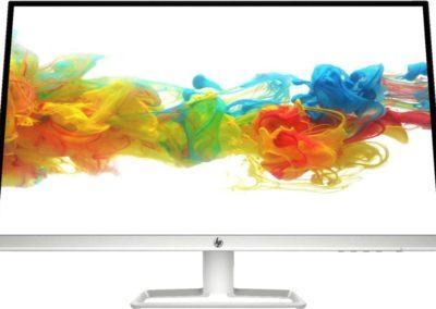 "HP - 31.5"" IPS LED FHD Monitor - Black Model: 6XJ00AA#ABA 32f SKU: 6361917"