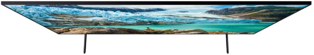 "Samsung - 70"" Class - LED - 6 Series - 2160p - Smart - 4K UHD TV with HDR Model: UN70NU6070FXZA SKU: 6363878"