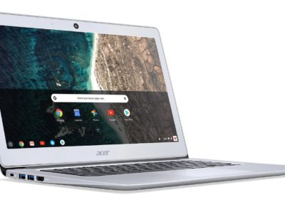 "Acer CB3-431-C0MZ 14"" Chromebook, Intel Celeron, 4GB Memory, Google Chrome"