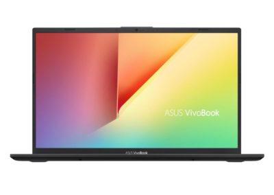 "Asus VivoBook 14 F412DA-IB31 14"" Ultrabook Laptop, AMD Ryzen 3, 4GB Memory, Windows 10 S (90NB0M52-M00890)_image_1"