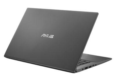 "Asus VivoBook 14 F412DA-IB31 14"" Ultrabook Laptop, AMD Ryzen 3, 4GB Memory, Windows 10 S (90NB0M52-M00890)"
