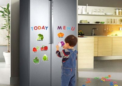 Alphabet Magnet for Toddlers