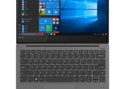 "Lenovo IdeaPad 730S Laptop, 13.3"" Screen, Intel Core i7, 16GB Memory, 512GB Solid State Drive, Windows 10 Home, 81JB0003US"