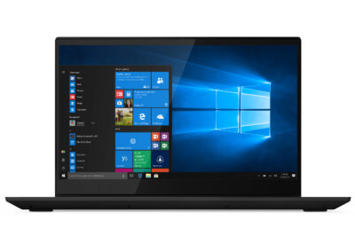 "Lenovo™ IdeaPad™ S340 Laptop, 15.6"" Screen, 10th Gen Intel® Core™ i7, 8GB Memory, 256GB Solid State Drive, Windows® 10 Home, Onyx Black, 81VW0020US"
