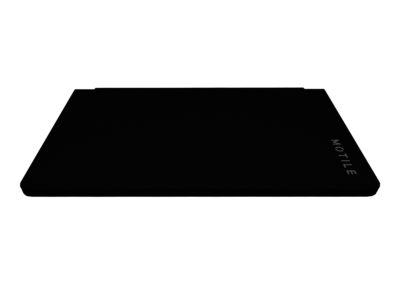 "MOTILE M141-BK 14"" Performance Laptop, FHD, AMD Ryzen 3 with Radeon Vega 3 Graphics, THX Spatial Audio, Tuned by THX display, 4GB RAM, 128GB SSD, HDMI, Front 720P HD IR Camera - Black"
