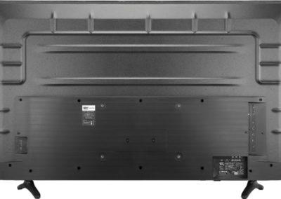 "Sharp - 55"" Class - LED - 2160p - Smart - 4K UHD TV with HDR - Roku TV Model: LC-55LBU711U SKU: 6319560"