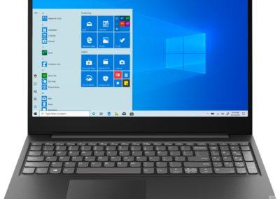 "Lenovo™ IdeaPad™ S145 Laptop, 15.6"" Screen, AMD Ryzen 5, 8GB Memory, 256GB Solid State Drive, Windows® 10 Home, 81UT003WUS"