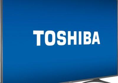 "Toshiba - 65"" Class - LED - 2160p - Smart - 4K UHD TV with HDR - Fire TV Edition Model: 65LF711U20 SKU: 6356275"