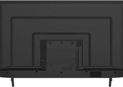 "Hisense - 65"" Class - LED - H6500F Series - 2160p - Smart - 4K UHD TV with HDR Model: 65H6570F SKU: 6378019"