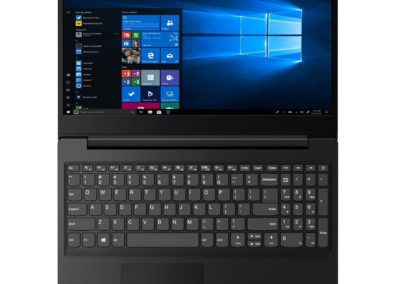"Lenovo™ IdeaPad™ S145 Laptop, 15.6"" Screen, AMD Ryzen 5, 8GB Memory, 256GB Solid State Drive, Windows® 10 Home, 81UT003WUS"