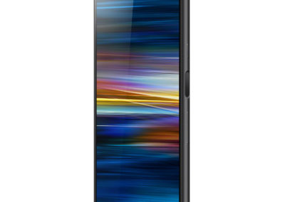 Sony Xperia 10 I3123 64GB Smartphone (Unlocked, Black) I3123US/B