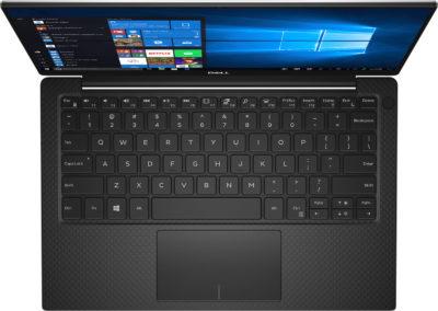"Touchscreen IPS 13.3"" 4K Dell XPS 13 9380 Laptop with 8th Gen Intel Core i7-8565U, 16GB LPDDR3 Memory, 256GB NVMe SSD NBxn9380dhuqHAFF"
