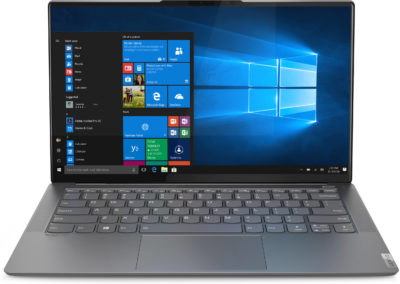 "IPS 14"" 4K UHD Lenovo IdeaPad S940-14IWL 81R00000US Laptop with 8th Gen Intel Core i7-8565U, 8GB LPDDR3 Memory, 256GB NVMe SSD"