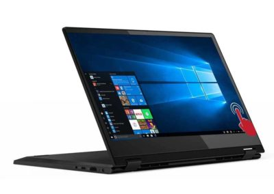 "Lenovo Flex 14 81SQ0000US 14IWL 81SQ 14"" Convertible Laptop, Intel Core i5-8265U, 8GB Memory"